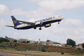 Las negociaciones no impiden la huelga en Ryanair