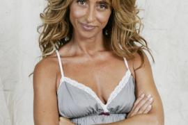 María Patiño, nuevo  fichaje de 'La Noria'