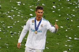 La Juventus paga 105 millones por Cristiano Ronaldo