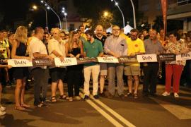 El Consell lamenta la anulación de la marcha 'Des Güell a Lluc a peu' pese a la subvención de 25.000 euros