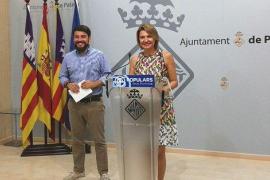 El PP pide que la marcha Des Güell a Lluc a peu sea de Interés Público