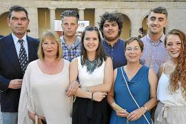 Escuela de Turismo Felipe Moreno