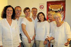 'Mamma Mía TV!' solidario en el Teatre Xesc Forteza