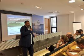 Las 272 empresas náuticas de Baleares generan un volumen de negocio de 561 millones
