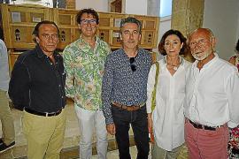 Miró, origen revelat', en el Casal Solleric