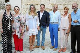 Concierto en el Palau de l'Almudaina
