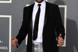 Ricky Martin y Benicio del Toro consiguen la nacionalidad   española