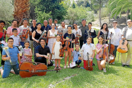 Phi Escuela de Música