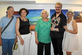 art mallorca expo colectiva