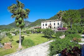 El Consell de Mallorca prohibirá nuevos hoteles rurales y el alquiler turístico en áreas protegidas