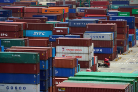 China considera «inaceptables» los nuevos aranceles de EEUU y anuncia contramedidas
