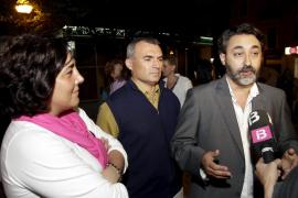 UPyD denuncia que sus carteles de Palma sufren «vandalismo partidario»
