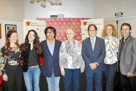 MúsicaMallorca programa 'Salud Amadeus!', un monográfico de Mozart