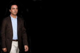 La ONG no separó a Rodrigo de Santos de su denunciante tras la acusación