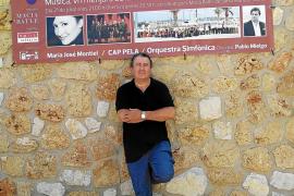Ramón Servalls: «El Concert de la Lluna a les Vinyes es uno de los acontecimientos del verano»