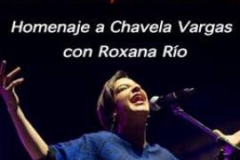 Gracias Chavela