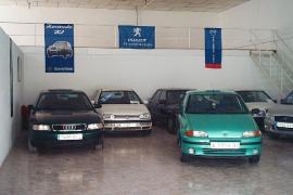 Los coches usados lideran las ventas en el primer semestre balear