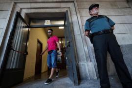 750 jueces defienden al tribunal de 'La Manada'