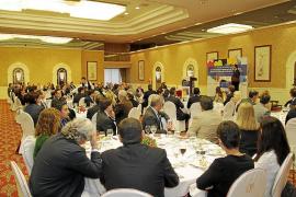Bauzá afirma que la Ley General Turística incentivará la inversión privada