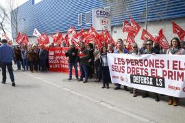 El sector de la limpieza irá a la huelga en Baleares a partir del 1 de agosto