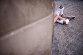 Tres hombres han sido condenados en lo que va de sanfermines por abusos