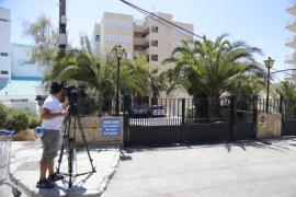 Fallece un turista de 18 años al caer de un sexto piso de un hotel en Magaluf