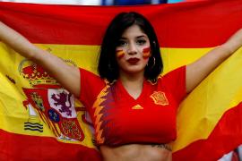 La FIFA pide que las cámaras dejen de enfocar a chicas guapas del público