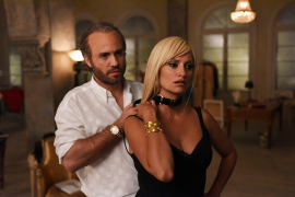 Penélope Cruz, nominada a los Emmy por «The Assassination Of Gianni Versace»