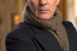 Antonio Banderas logra su segunda nominación a los Emmy