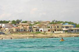 El Pacte quiere ampliar la protección de Son Serra de Marina para evitar nuevas viviendas