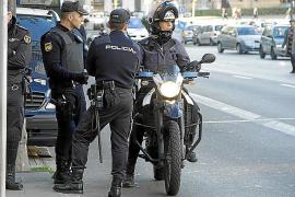 Investigan una tentativa de secuestro a un niño con una furgoneta en Palma