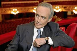 Josep Carreras: «Soy mucho más indulgente con los demás que conmigo mismo»