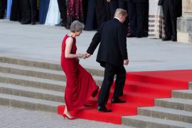 Trump asegura que el plan de May para el Brexit puede «matar» un acuerdo comercial con EEUU