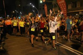 La Federación de Vecinos de Palma rechaza organizar la marcha 'De Cort a Lluc a peu'
