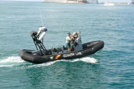 Prohibido el uso privado de las embarcaciones neumáticas y semirrígidas de alta velocidad