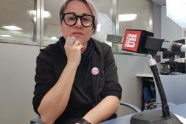 Sonia Vivas: «Solo entendéis 'no' cuando os patean la entrepierna»