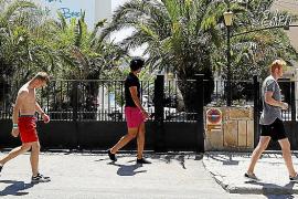 Los apartamentos 'malditos' de Magaluf
