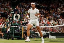 Nadal y Djokovic retomarán este sábado la semifinal, con ventaja para el serbio