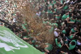 La fiesta de Ses Clovelles desata el orgullo 'petrer'