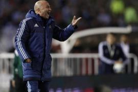 Sampaoli acuerda su salida de la selección argentina
