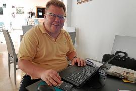 Periodistas holandeses se desplazan a Palma para cubrir la muerte de Van Luijn