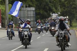 Diez fallecidos en protestas e incidentes violentos en Nicaragua