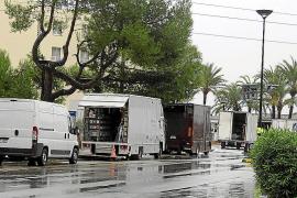 'Jappeloup' arranca su rodaje en Alcúdia antes de correr por Son Pardo