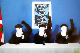 Balears no se fía de lo que dice ETA