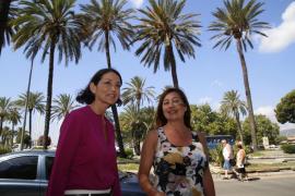 La ministra anuncia en Palma la recuperación de las inversiones en destinos turísticos maduros
