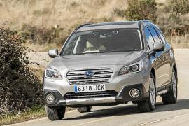 La gama boxer diésel de Subaru al mejor precio posible