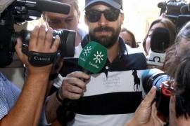 Defensa publica este martes la reincorporación del guardia civil de 'La Manada'
