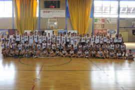 Joan Sastre inaugura su Campus en Alcúdia