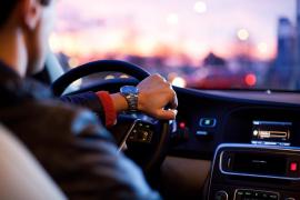 Cerca del 40% de los conductores de Baleares reconoce ser agresivo al volante