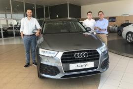 «'It's Audi Time' es la campaña de descuentos más agresiva de la historia en Mallorca»